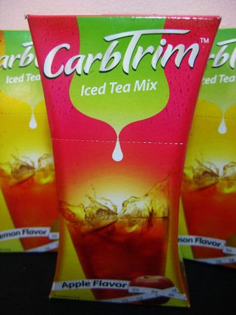CarbTrim Iced Tea Mix