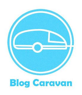 Davao Bloggers Blog Caravan Icon