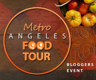 Metro Angeles Food Tour 2014