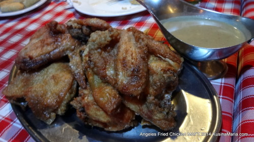 Angeles Fried Chicken by Angeles Fried Chicken