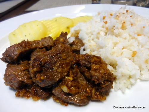 Salpicao by Dulcinea Greenbelt 1