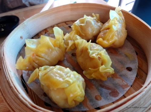 Chef's Dumplings by Caitlyn's Dimsum House