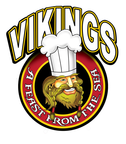Viking's Luxury Buffet