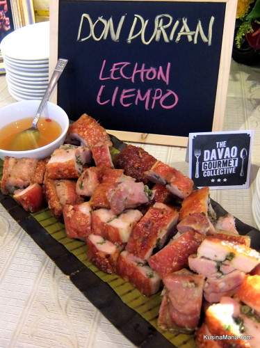 Lechon Liempo by Don Durian