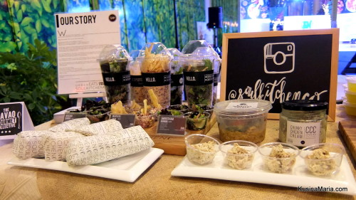 Soul Kitchen Co at the Davao Gourmet Collective at SM Lanang Premier