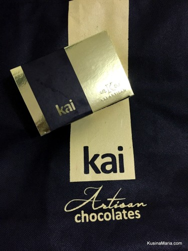 Kai Artisan Chocolates
